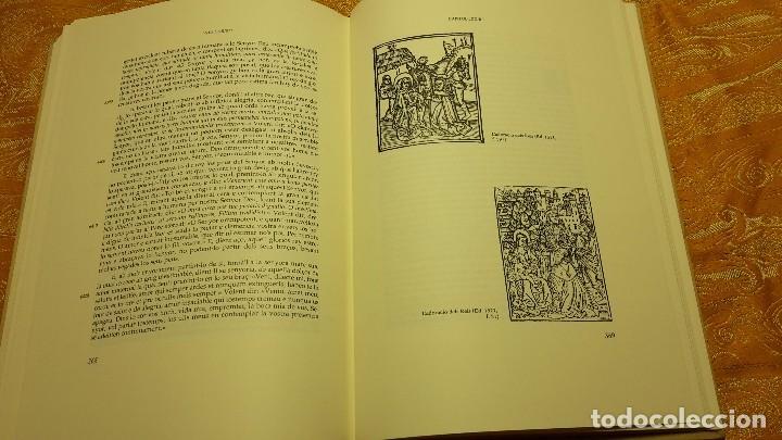 Libros antiguos: VITA CHRISTI. - SOR ISABEL DE VILLENA.NUMERADO. - Foto 8 - 80866627
