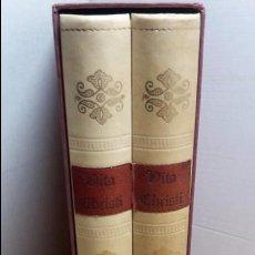 Libros antiguos: VITA CHRISTI. - SOR ISABEL DE VILLENA.NUMERADO.. Lote 80866627
