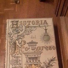 Libros antiguos: LIBRO SIGLO XIX . Lote 80884895