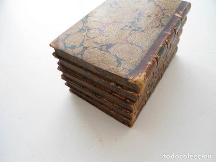 Libros antiguos: CURSO DE HISTORIA ANTIGUA - GUAY - Imp. BERGNES y Cia. - 1832 - 5 VOLUMENES - OBRA COMPLETA - RARA - Foto 23 - 82513736