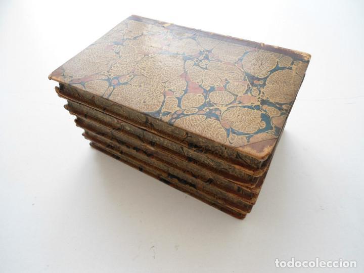 Libros antiguos: CURSO DE HISTORIA ANTIGUA - GUAY - Imp. BERGNES y Cia. - 1832 - 5 VOLUMENES - OBRA COMPLETA - RARA - Foto 24 - 82513736