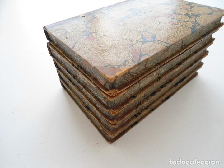 Libros antiguos: CURSO DE HISTORIA ANTIGUA - GUAY - Imp. BERGNES y Cia. - 1832 - 5 VOLUMENES - OBRA COMPLETA - RARA - Foto 25 - 82513736