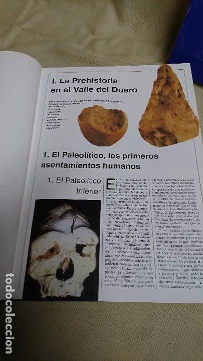 Libros antiguos: CASTILLA Y LEÓN EN EL MUNDO - LA HISTORIA DE CASTILLA Y LEÓN - TOMÓ I Y II - Foto 4 - 83566176