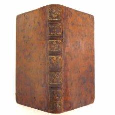 Libros antiguos: 1722. PLINIO EL JOVEN: PANEGÍRICO DEL EMPERADOR TRAJANO. HISTORIA ANTIGUA. ROMA. ANTIGÜEDAD CLÁSICA. Lote 113665083