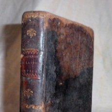 Libros antiguos: COMPENDIO DE HISTORIA ANTIGUA - AÑO 1829 - JUDIOS·IMPERIO ROMANO.. Lote 85613920