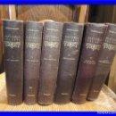 Libros antiguos: ENCICLOPEDIA HISTORIA DEL ARTE ED. CALLEJA DE WOERMANN. Lote 86147216