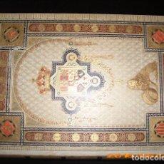 Libros antiguos: HISTORIA GENERAL DE ESPAÑA POR DON MODESTO LAFUENTE. Lote 86194144