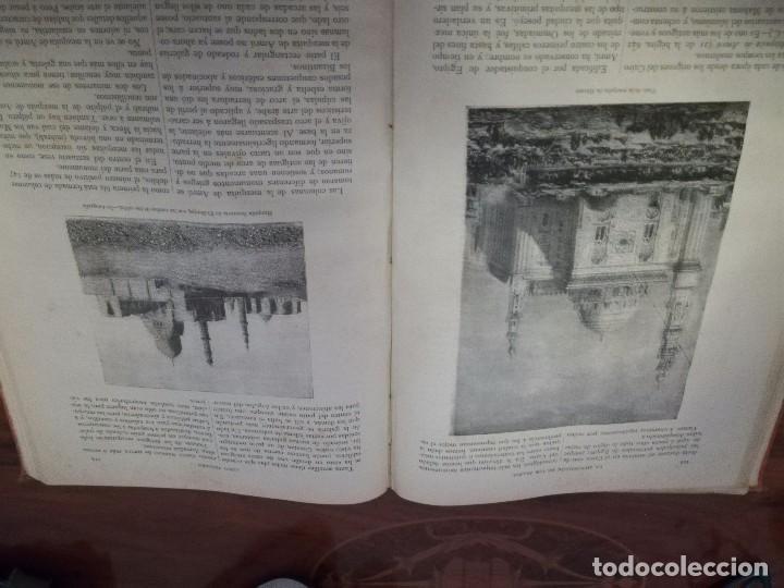 Libros antiguos: Libro la civilización de los árabes por Gustavo le Bon ilustrada con preciosos grabados año 1886 - Foto 8 - 86351780