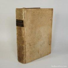 Libros antiguos: HISTORIA GENERAL DE ESPAÑA (1617) - MARIANA, PADRE. Lote 54239038