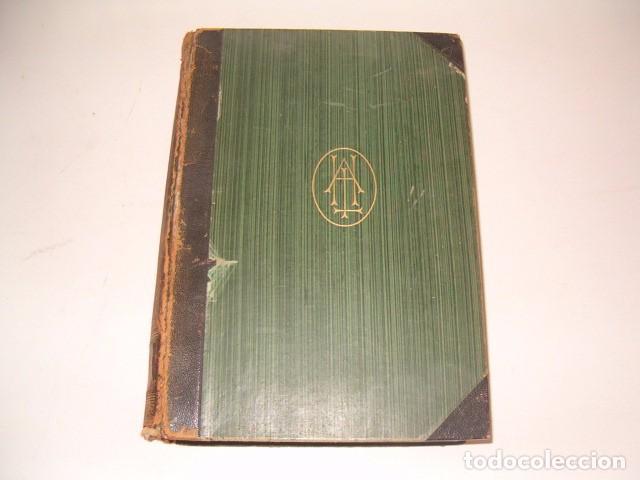 HEINRICH SCHÄFER, WALTER ANDRAE. ARTE DEL ANTIGUO ORIENTE. RM80991. (Libros antiguos (hasta 1936), raros y curiosos - Historia Antigua)