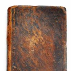 Libros antiguos: COMPENDIO DE LA HISTORIA ANTIGUA DESDE EL DILUVIO HASTA LA DESTRUCCIÓN DEL IMPERIO ROMANO. AÑO 1829.. Lote 87104832