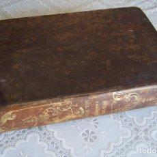 Libros antiguos: LOS HÉROES Y MARAVILLAS DEL MUNDO. TOMO SEXTO, 1855. . Lote 87240964