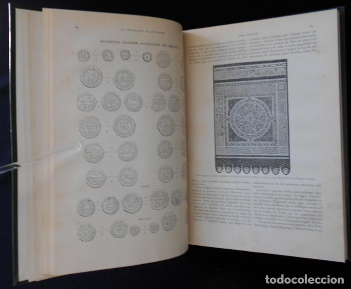 Libros antiguos: PCBROS - LA CIVILIZACIÓN DE LOS ÁRABES - GUSTAVO LE BON - ED. MONTANER Y SIMÓN EDITORES - 1886 - Foto 9 - 88886160