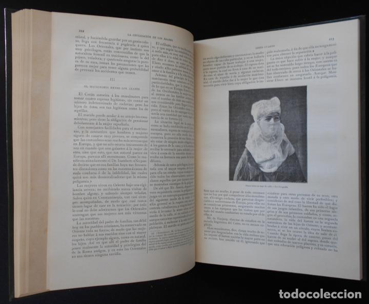 Libros antiguos: PCBROS - LA CIVILIZACIÓN DE LOS ÁRABES - GUSTAVO LE BON - ED. MONTANER Y SIMÓN EDITORES - 1886 - Foto 17 - 88886160