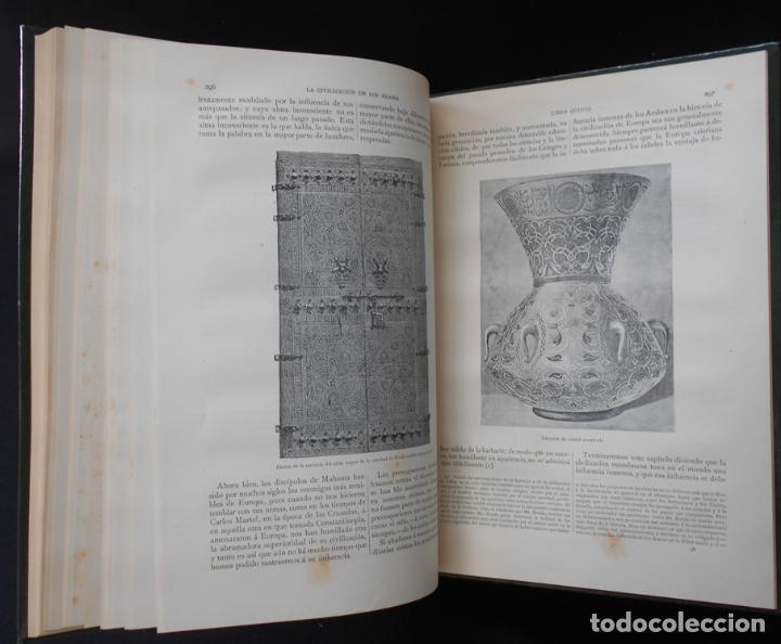 Libros antiguos: PCBROS - LA CIVILIZACIÓN DE LOS ÁRABES - GUSTAVO LE BON - ED. MONTANER Y SIMÓN EDITORES - 1886 - Foto 20 - 88886160