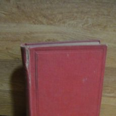 Libros antiguos: DEL TRONO AL CADALSO - J. REGNAULT - WARIN - LA HORMIGA DE ORO AÑO 1907. Lote 90232900