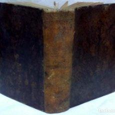 Libros antiguos: LOS HIJOS DEL PUEBLO. POR EUGENIO SUE. TOMOS V Y VI. JUAN OLIVERES, 1859 - 1860. Lote 90334752