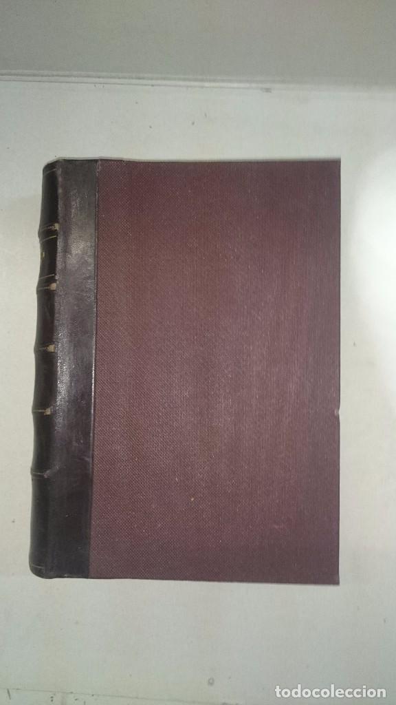 Libros antiguos: Compendio histórico de Segovia (1929-1930) (Tres partes en un volumen) - Foto 2 - 90534500