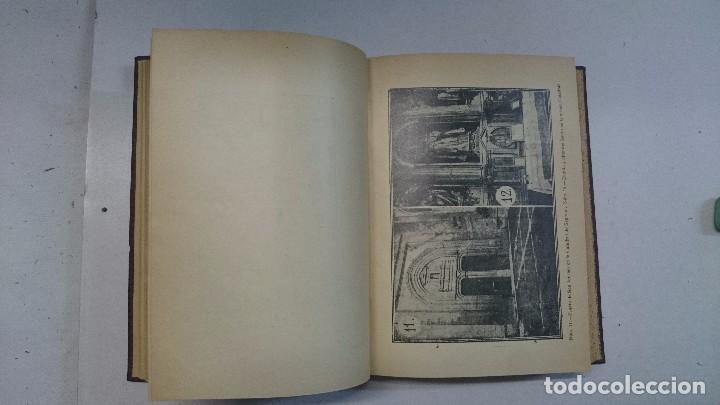Libros antiguos: Compendio histórico de Segovia (1929-1930) (Tres partes en un volumen) - Foto 5 - 90534500