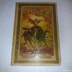 Libros antiguos: LIBRO DEL SIGLO XIX. Lote 93881475
