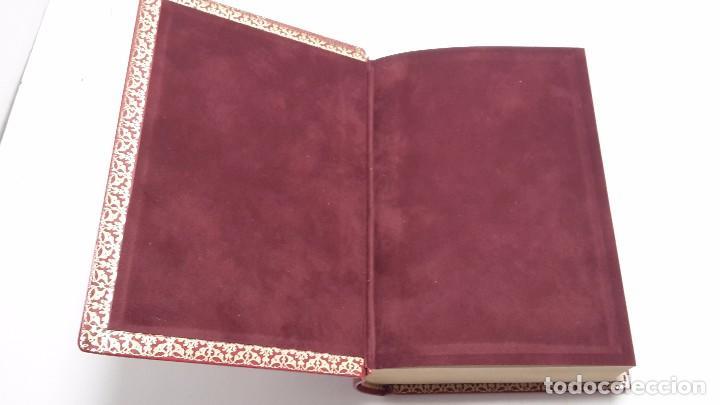 Libros antiguos: SOLENES FIESTAS, QUE CELEBRÓ VALENCIA, A LA INMACULADA CONCEPCIÓN DE LA VIRGEN MARIA.(facsimil) - Foto 4 - 94065710