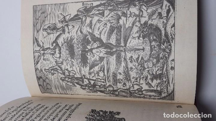 Libros antiguos: SOLENES FIESTAS, QUE CELEBRÓ VALENCIA, A LA INMACULADA CONCEPCIÓN DE LA VIRGEN MARIA.(facsimil) - Foto 8 - 94065710