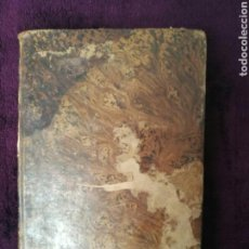 Libros antiguos: HISTORIA ESPAÑA TOMO I JUAN DE MARIANA 1817. Lote 94271764