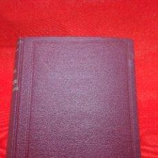 Libros antiguos: MOROS Y CRISTIANOS EN ESPAÑA MEDIEVAL - ANGEL GONZALEZ PALENCIA - CSIC - MADRID - 1945 -. Lote 94590883
