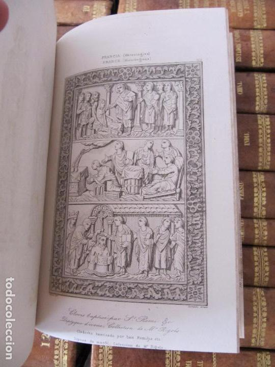 Libros antiguos: ESPECTACULAR LOTE 31 TOMOS PANORAMA UNIVERSAL 1838 - 1845 IMPOSIBLE ENCONTRAR OTRO IGUAL - Foto 15 - 95222503