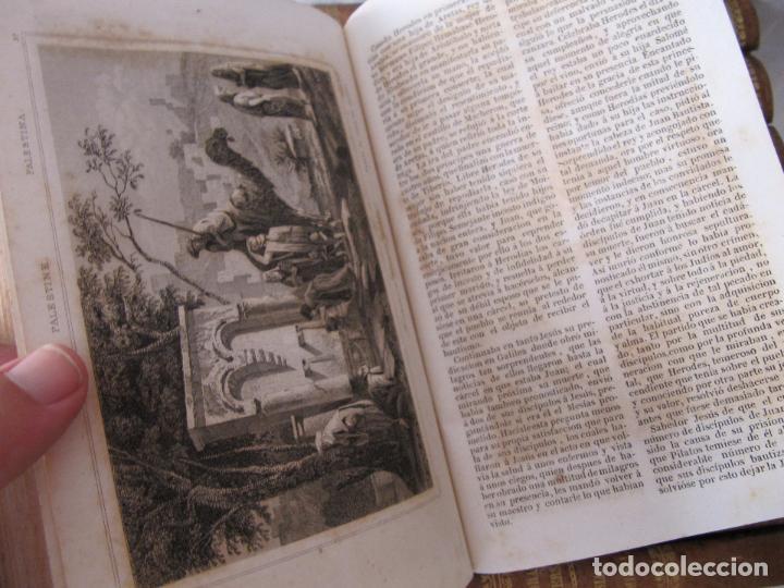 Libros antiguos: ESPECTACULAR LOTE 31 TOMOS PANORAMA UNIVERSAL 1838 - 1845 IMPOSIBLE ENCONTRAR OTRO IGUAL - Foto 61 - 95222503