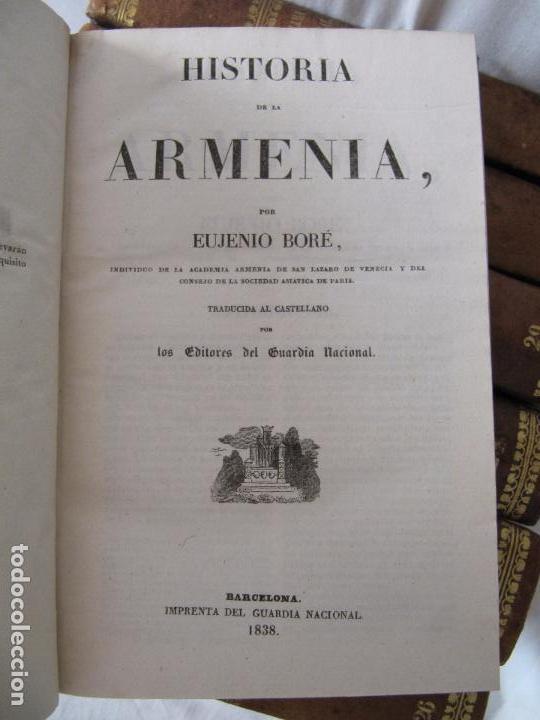Libros antiguos: ESPECTACULAR LOTE 31 TOMOS PANORAMA UNIVERSAL 1838 - 1845 IMPOSIBLE ENCONTRAR OTRO IGUAL - Foto 62 - 95222503
