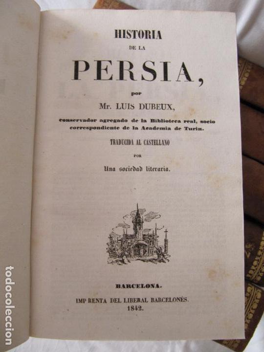 Libros antiguos: ESPECTACULAR LOTE 31 TOMOS PANORAMA UNIVERSAL 1838 - 1845 IMPOSIBLE ENCONTRAR OTRO IGUAL - Foto 65 - 95222503