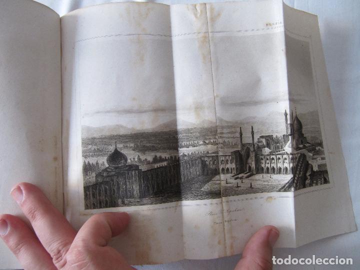 Libros antiguos: ESPECTACULAR LOTE 31 TOMOS PANORAMA UNIVERSAL 1838 - 1845 IMPOSIBLE ENCONTRAR OTRO IGUAL - Foto 66 - 95222503