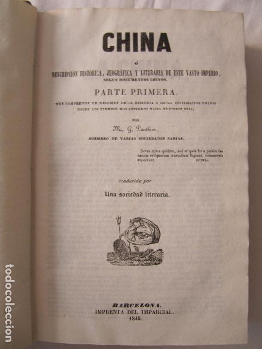 Libros antiguos: ESPECTACULAR LOTE 31 TOMOS PANORAMA UNIVERSAL 1838 - 1845 IMPOSIBLE ENCONTRAR OTRO IGUAL - Foto 70 - 95222503