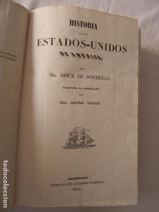 Libros antiguos: ESPECTACULAR LOTE 31 TOMOS PANORAMA UNIVERSAL 1838 - 1845 IMPOSIBLE ENCONTRAR OTRO IGUAL - Foto 72 - 95222503