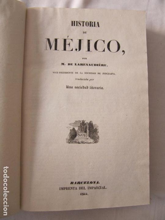 Libros antiguos: ESPECTACULAR LOTE 31 TOMOS PANORAMA UNIVERSAL 1838 - 1845 IMPOSIBLE ENCONTRAR OTRO IGUAL - Foto 75 - 95222503