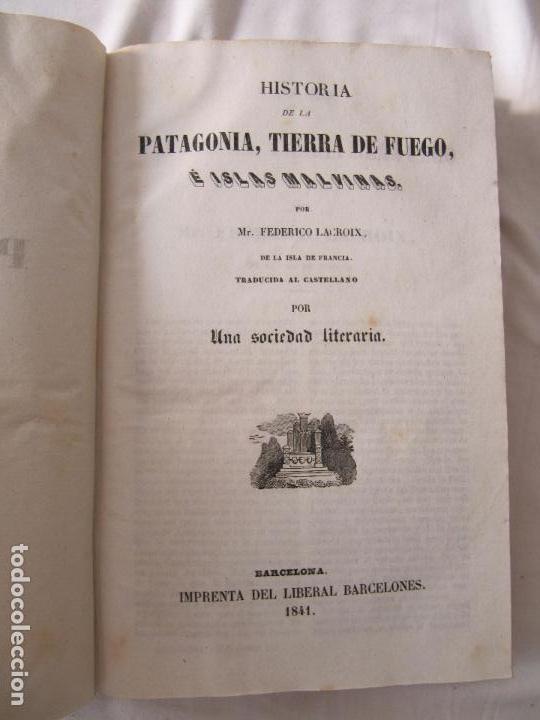 Libros antiguos: ESPECTACULAR LOTE 31 TOMOS PANORAMA UNIVERSAL 1838 - 1845 IMPOSIBLE ENCONTRAR OTRO IGUAL - Foto 78 - 95222503