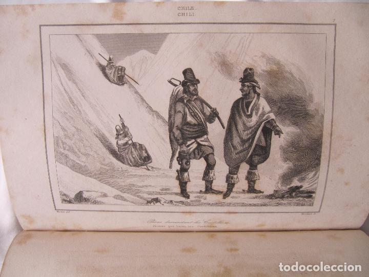 Libros antiguos: ESPECTACULAR LOTE 31 TOMOS PANORAMA UNIVERSAL 1838 - 1845 IMPOSIBLE ENCONTRAR OTRO IGUAL - Foto 80 - 95222503