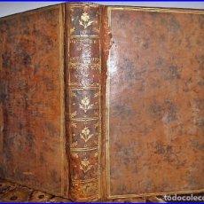 Libros antiguos: AÑO 1753: HISTORIA DE LOS EMPERADORES: AUGUSTO, TIBERIO, CLAUDIO,TEODOSIO,CONSTANTINO,...SIGLO XVIII. Lote 95640107
