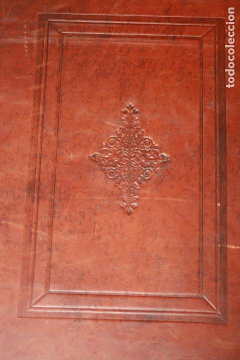 Libros antiguos: LIBRO GRANDE MANUSCRITO INEDITO DE CUENTA Y RAZON SANTA MARIA DE LLOVERA OTAÑES CASTRO-URDIALES - Foto 4 - 95672383