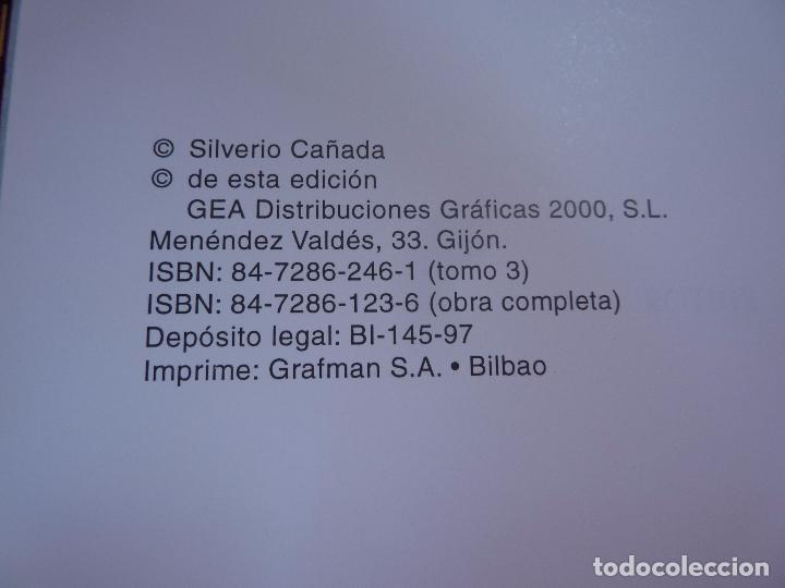 Libros antiguos: ASTURIAS Octavio Bellmunt y Fermin Canella - 3 tomos - Completo - Como nuevo - Fascimil - Foto 7 - 96072155