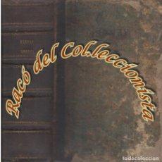Libros antiguos: HERNAN CORTES (DESCUBRIMIENTO Y CONQUISTA DE MEJICO) TOMO 4, ED. U. MANINI, GLORIAS NACIONALES, 1869. Lote 96309155
