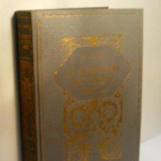 Libros antiguos: LA FORMACIÓN DEL PUEBLO GRIEGO. JARDÉ A. 1926. EDITORIAL CERVANTES.. Lote 96375995