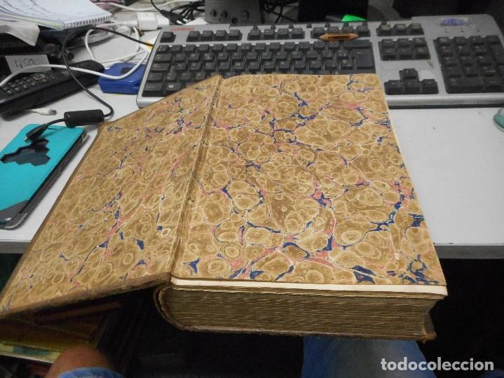 Libros antiguos: libreria ghotica 1871 historia de las religiones en un solo tomo muchos grabados - Foto 3 - 96455343