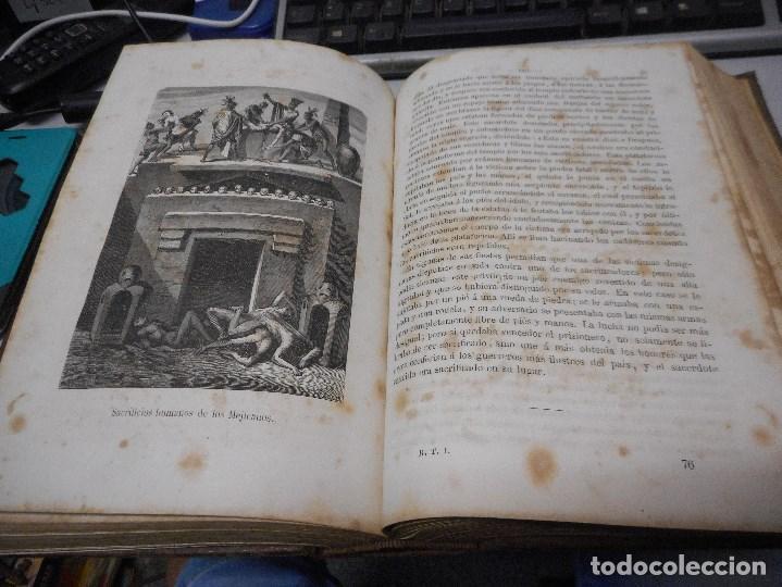 Libros antiguos: libreria ghotica 1871 historia de las religiones en un solo tomo muchos grabados - Foto 4 - 96455343