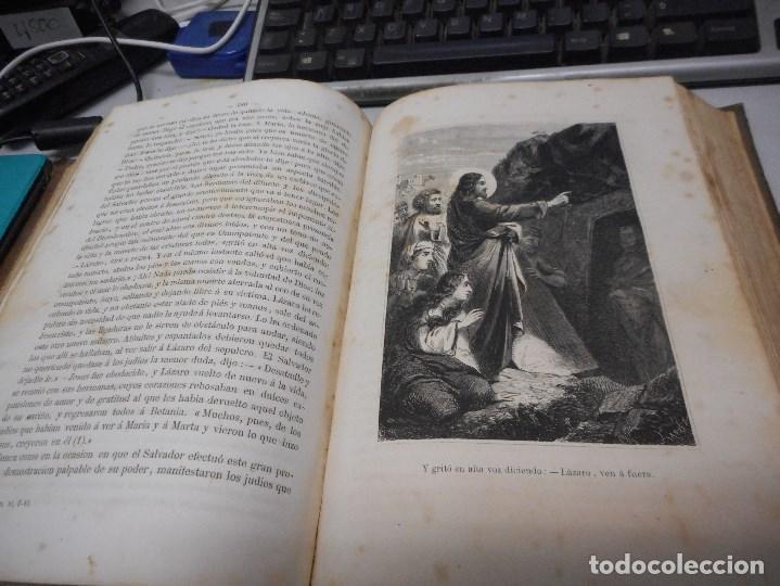 Libros antiguos: libreria ghotica 1871 historia de las religiones en un solo tomo muchos grabados - Foto 5 - 96455343