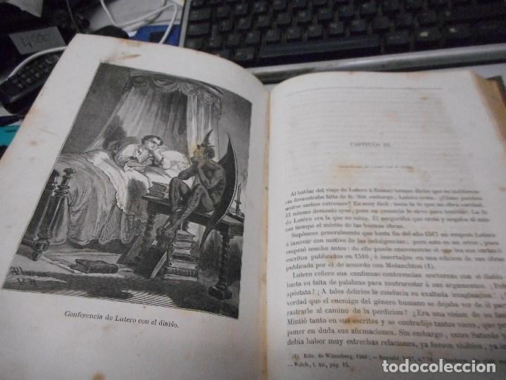 Libros antiguos: libreria ghotica 1871 historia de las religiones en un solo tomo muchos grabados - Foto 7 - 96455343