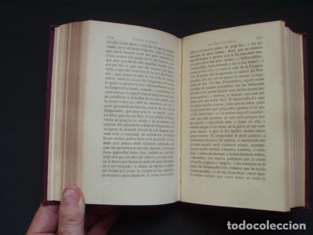 Libros antiguos: Llibre dels Feyts d?Armes de Catalunya compost per Mossen Bernat Boades, 1873-1904 - Foto 4 - 88941275