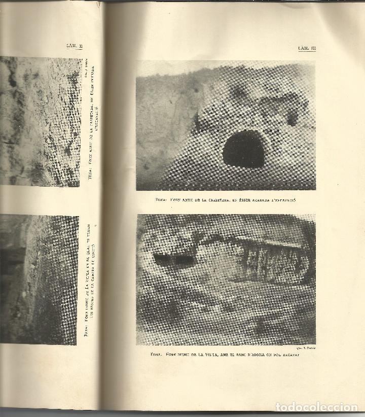 ANTIGUITATS DE TONA JOSEP DANÉS TORRAS 1932 (Libros antiguos (hasta 1936), raros y curiosos - Historia Antigua)