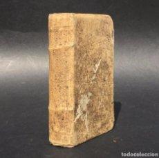 Old books - 1760 - DE REBUS GESTIS ALEXANDRI MAGNI - QUINTUS CURTIUS RUFUS - ALEJANDRO MAGNO - 97145167